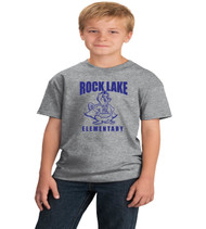 Rock Lake T-shirt