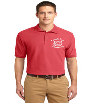tangelo park mens basic polo