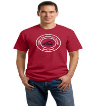 sadler mens spirit tee