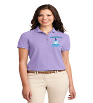 Gregory drive ladies basic polo
