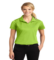Durbin Creek Ladies Dri-Fit Polo