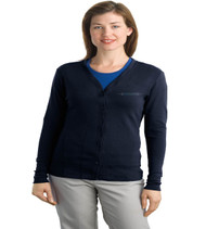 Durbin Creek Ladies Cardigan