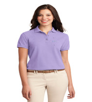 Durbin Creek Ladies Basic Polo