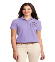 mem orl ladies basic polo
