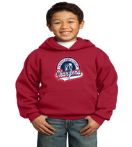 Patriot Oaks Youth Basic Hoodie