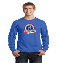 Patriot Oaks Adult Long Sleeve T-Shirt