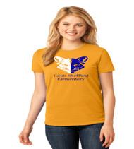 Sheffield Ladies T-Shirt