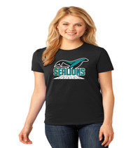 Southwest Middle Ladies Track T-Shirt