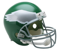 Philadelphia Eagles Throwback 1974-95 Riddell Full Size Replica Helmet