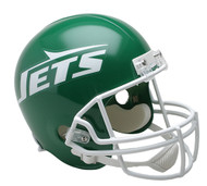 New York Jets Throwback 1978-89 Riddell Full Size Replica Helmet
