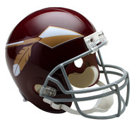 Washington Redskins Throwback 1965-69 Riddell Full Size Replica Helmet