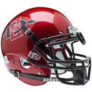 San Diego State Aztecs Schutt Full Size Authentic Helmet