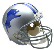 Detroit Lions Throwback 1962-68 Riddell Full Size replica Helmet