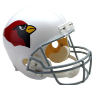 Arizona Cardinals Throwback 1960-2004 Riddell Full Size Replica Helmet