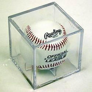 Saf-T-Gard UV Protected Baseball Cube (24 Cubes)
