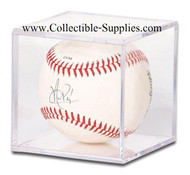 Baseball Cube with No Cradle
