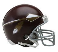 Washington Redskins 1965-69 Throwback Riddell Mini Helmet
