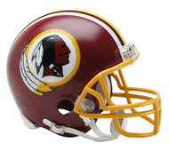 Washington Redskins 1982 Riddell Mini Helmet