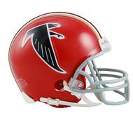 Atlanta Falcons 1966-69 Riddell Mini Helmet