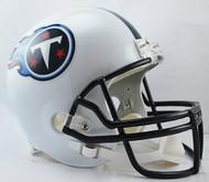 Tennessee Titans Riddell Full Size Replica Helmet