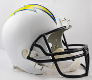 Los Angeles Chargers Riddell Full Size Replica Helmet
