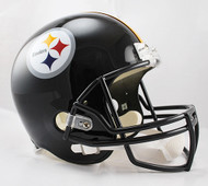 Pittsburgh Steelers Riddell Full Size Replica Helmet