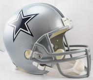 Dallas Cowboys Riddell Full Size Replica Helmet