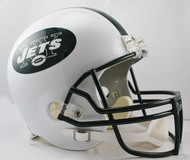 New York Jets Riddell Full Size Replica Helmet