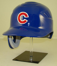 Chicago Cubs Rawlings Home REC New Style Full Size Baseball Batting Helmet