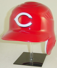 Cincinnati Reds Rawlings Coolflo LEC Full Size Baseball Batting Helmet