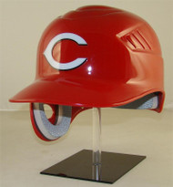 Cincinnati Reds Rawlings REC Full Size Baseball Batting Helmet