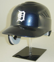 Detroit Tigers Rawlings REC Full Size Baseball Batting Helmet