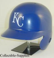 Kansas City Royals Rawlings Classic LEC Full Size Baseball Batting Helmet