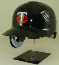 Minnesota Twins Rawlings REC Full Size Baseball Batting Helmet