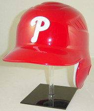 Philadelphia Phillies Rawlings LEC Coolflo Full Size Batting Helmet