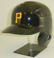 Pittsburgh Pirates Rawlings LEC New Style Full Size Baseball Batting Helmet