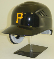 Pittsburgh Pirates Rawlings REC New Style Full Size Baseball Batting Helmet