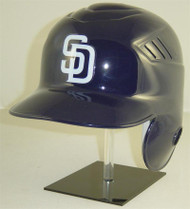 San Diego Padres Rawlings LEC Full Size Baseball Batting Helmet