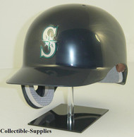 Seattle Mariners Pre 2015 Logo Rawlings Classic REC Full Size Baseball Batting Helmet