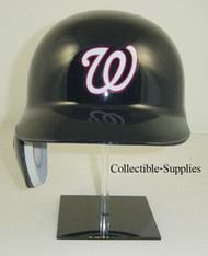 Washington Nationals Rawlings Road REC Full Size Baseball Batting Helmet