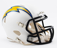 San Diego Chargers Revolution SPEED Mini Helmet
