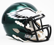Philadelphia Eagles Revolution SPEED Mini Helmet