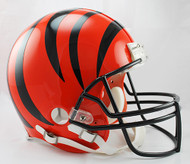 Cincinnati Bengals Riddell Full Size Authentic Proline Helmet