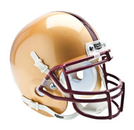 Boston College Eagles Schutt Mini Authentic Helmet