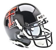 Texas Tech Red Raiders Schutt Mini Authentic Helmet