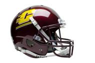 Central Michigan Chippewas Schutt Full Size Replica Helmet