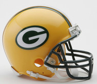 Green Bay Packers Riddell Mini Helmet