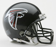 Atlanta Falcons Riddell Mini Helmet