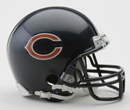Chicago Bears Riddell Mini Helmet