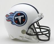 Tennessee Titans Riddell Mini Helmet